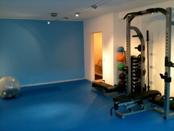 Leeds Personal Trainer, Leeds Personal Training, Personal Training Gym in Leeds