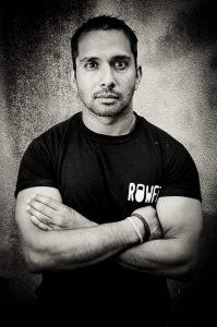 Valentine Rawat Personal Trainer, Personal Training Leeds