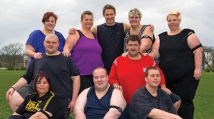 Sky 1, A year to same my life, Obese, Jack Gorny, Leeds Personal Trainer,