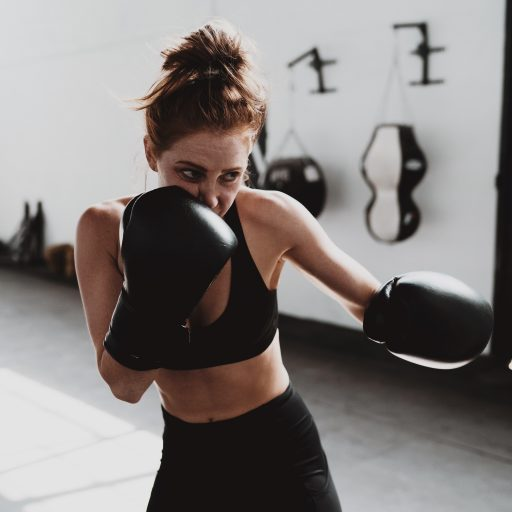 Weight Loss Personal Trainer Leeds