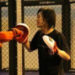 Marital Arts Personal Training Leeds, Martial Arts Conditioning Leeds, Personal Trainer Leeds